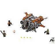 LEGO Star Wars TM 75178 Loď Quadjumper™ z Jakku - Stavebnice