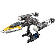 LEGO Star Wars 75181 Stíhačka Y-Wing - Stavebnice