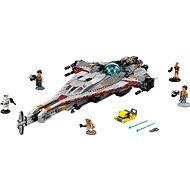 LEGO Star Wars TM 75186 Vesmírná loď Arrowhead - Stavebnice