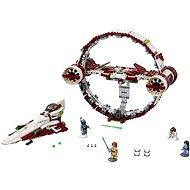 LEGO Star Wars 75191 Jediská stíhačka s hyperpohonem - Stavebnice