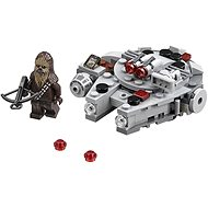 LEGO Star Wars 75193 Mikrostíhačka Millennium Falcon - Stavebnice
