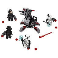 LEGO Star Wars 75197 Oddíl speciálních jednotek Prvního řádu - Stavebnice