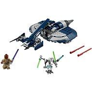 LEGO Star Wars 75199 Bojový spíder generála Grievouse - Stavebnice