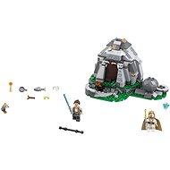 LEGO Star Wars 75200 Výcvik na ostrově planety Ahch-To