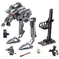 LEGO Star Wars 75201 AT-ST Prvního řádu - Stavebnice