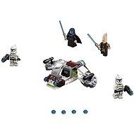 LEGO Star Wars 75206 Bitevní balíček Jediů a klonových vojáků - Stavebnice