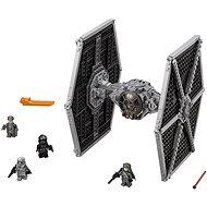 LEGO Star Wars 75211 TIE Stíhačka Impéria - Stavebnice