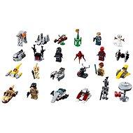 LEGO Star Wars 75213 Adventní kalendář - Stavebnice