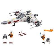 LEGO Star Wars 75218 Stíhačka X-wing Starfighter - Stavebnice
