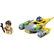 LEGO Star Wars 75223 Mikrostíhačka Starfighter Naboo - Stavebnice