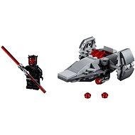 LEGO Star Wars 75224 Mikrostíhačka Sithů - Stavebnice