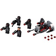 LEGO Star Wars 75226 Bojový balíček elitního komanda Inferno - Stavebnice