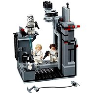 LEGO Star Wars 75229 Únik z Hvězdy smrti - Stavebnice
