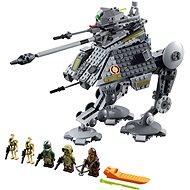 LEGO Star Wars 75234 Útočný kráčející kolos AT-AP - Stavebnice