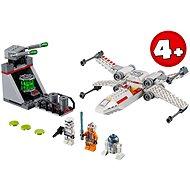 LEGO Star Wars 75235 Útěk z příkopu se stíhačkou X-Wing - Stavebnice