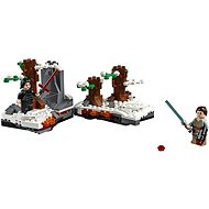 LEGO Star Wars Duel on Starkiller Base 75236 - Building Kit
