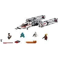 LEGO Star Wars 75249 Resistance Y-Wing Fighter - Building Kit