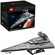 LEGO Star Wars 75252 Imperial Star Destroyer - LEGO Building Kit
