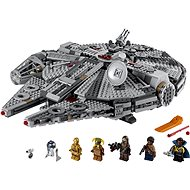 LEGO Star Wars 75257 Millennium Falcon - LEGO Building Kit