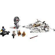 LEGO Star Wars 75259 Sněžný spídr – edice k 20. výročí - Stavebnice