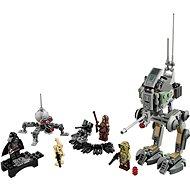 LEGO Star Wars 75261 Klonový průzkumný chodec – edice k 20. výročí - Stavebnice