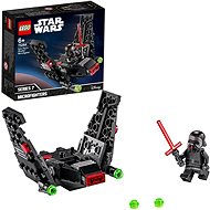 LEGO Star Wars 75264 Mikrostíhačka Kylo Rena - Stavebnice