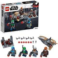 LEGO Star Wars 75267 Bitevní balíček Mandalorianů - LEGO stavebnice