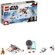 LEGO Star Wars 75268 Sněžný spídr - Stavebnice