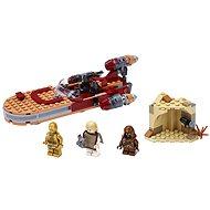 LEGO Star Wars 75271 Pozemní spídr Luka Skywalkera - LEGO stavebnice