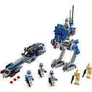 LEGO Star Wars TM 75280 Klonoví vojáci z501.legie