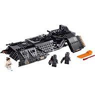 LEGO Star Wars TM 75284 Přepravní loď rytířů zRenu - LEGO stavebnice
