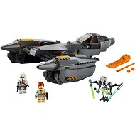LEGO Star Wars TM 75286 General Grievous's Starfighter - LEGO Building Kit