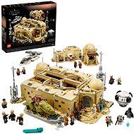 LEGO Star Wars 75290 Kantýna Mos Eisley™ - LEGO stavebnice