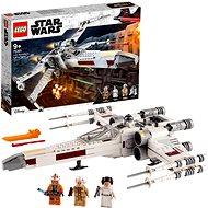 LEGO Star Wars TM 75301 Luke Skywalker's X-Wing Fighter™ - LEGO Building Kit