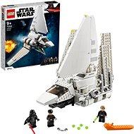 LEGO Star Wars 75302 Imperial Shuttle™ - LEGO Building Kit