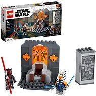 LEGO® Star Wars™ 75310 Duel na planetě Mandalore™ - LEGO stavebnice