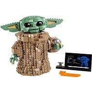 LEGO Star Wars TM 75318 The Child - LEGO Building Kit