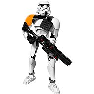 LEGO Constraction Star Wars 75531 Velitel Stormtrooperů - Stavebnice