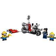 LEGO Minions 75549 Wild chase on a motorcycle - LEGO Building Kit