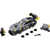 LEGO Speed Champions 75877 Mercedes-AMG GT3 - Stavebnice