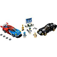 LEGO Speed Champions 75881 2016 Ford GT & 1966 Ford GT40 - Stavebnice