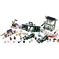 LEGO Speed Champions 75883 Mercedes AMG Petronas Formula One Team - Stavebnice