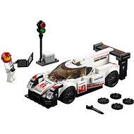 LEGO Speed Champions 75887 Porsche 919 Hybrid - Stavebnice