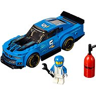 LEGO Speed Champions 75891 Chevrolet Camaro ZL1 Race Car - Stavebnice
