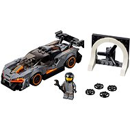 LEGO Speed ??Champions 75892 McLaren Senna - LEGO Building Kit