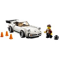 LEGO Speed Champions 75895 1974 Porsche 911 Turbo 3.0 - LEGO stavebnice