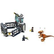 LEGO Jurský Svět 75927 Útěk Stygimolocha - Stavebnice