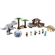 LEGO Jurassic World 75941 Indominus rex vs. ankylosaurus - LEGO stavebnice