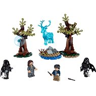 LEGO Harry Potter 75945 Expecto patronum - Stavebnice
