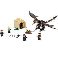 LEGO Harry Potter 75946 Maďarský trnoocasý drak: Turnaj tří kouzelníků - Stavebnice